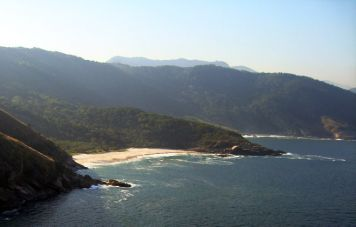 Beaches of Guaratiba