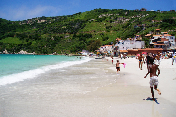 4 Days Hiking and/or Diving in Arraial do Cabo