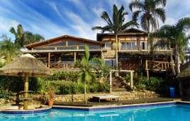 Praia do Rosa Beach Resort