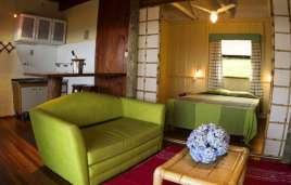 Room at Praia do Rosa Beach Resort