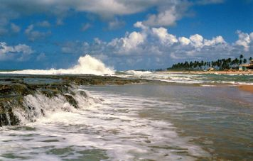 Arempebe beach