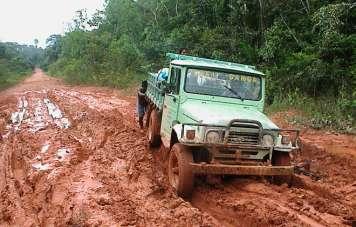 Amazonas Taxi