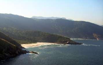 Beaches of Guaratiba