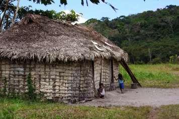 Ingarikó house