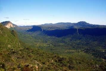 Vale do Capão valley